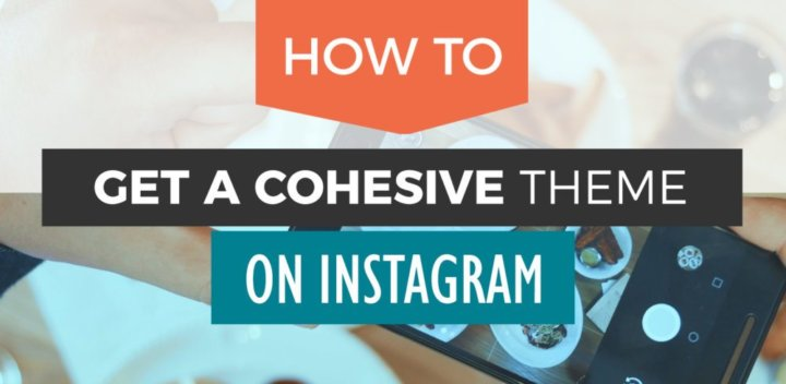 Instagram Feed Goals: How to Get a Cohesive Instagram Feed - Slaying