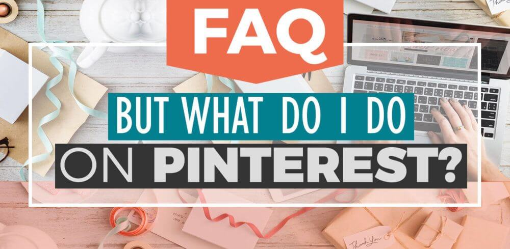 Pinterest Makeover FAQ: But what do I DO on Pinterest? Tips for driving traffic from Pinterest, Pinterest tips for Travel Bloggers.