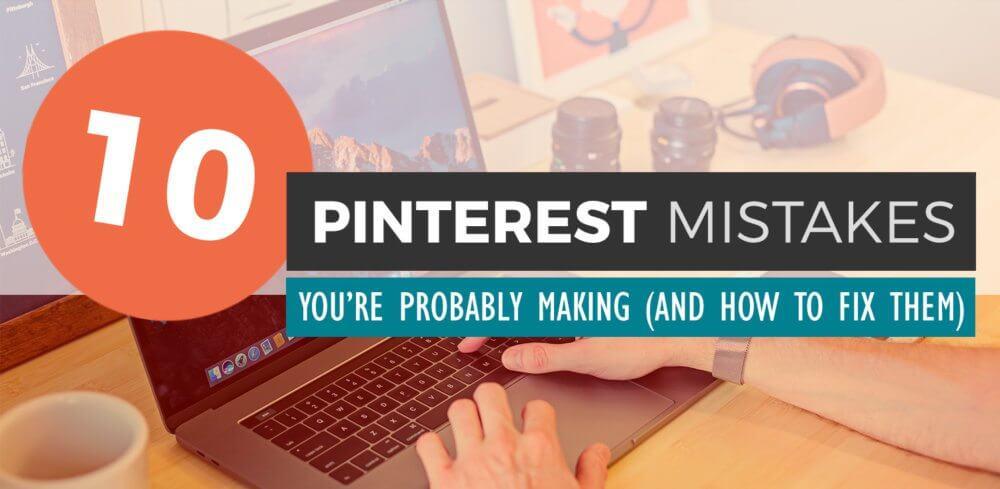 Pinterest-Mistakes