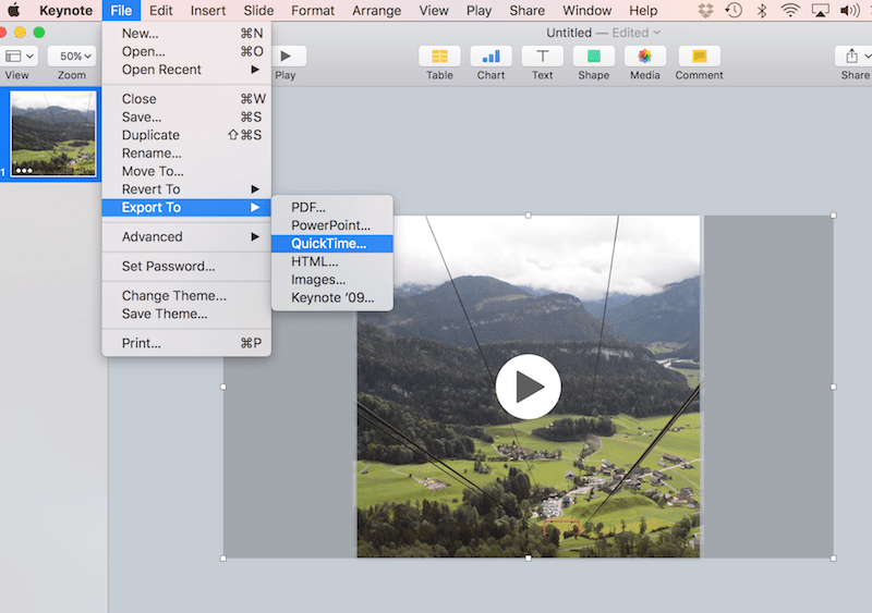 SUPER simple and easy to follow guide on how to make square videos .This tutorial shows you how to make square videos for Facebook and Instagram easily with iMovie and Keynote!