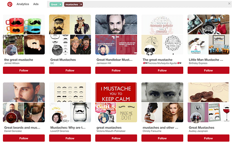 Pinterest Strategy 101: How to Create a Pinterest Strategy